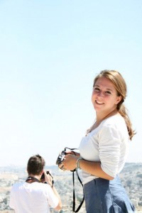 1-200x300 Introducing Samantha, Your Israel Tour Guide