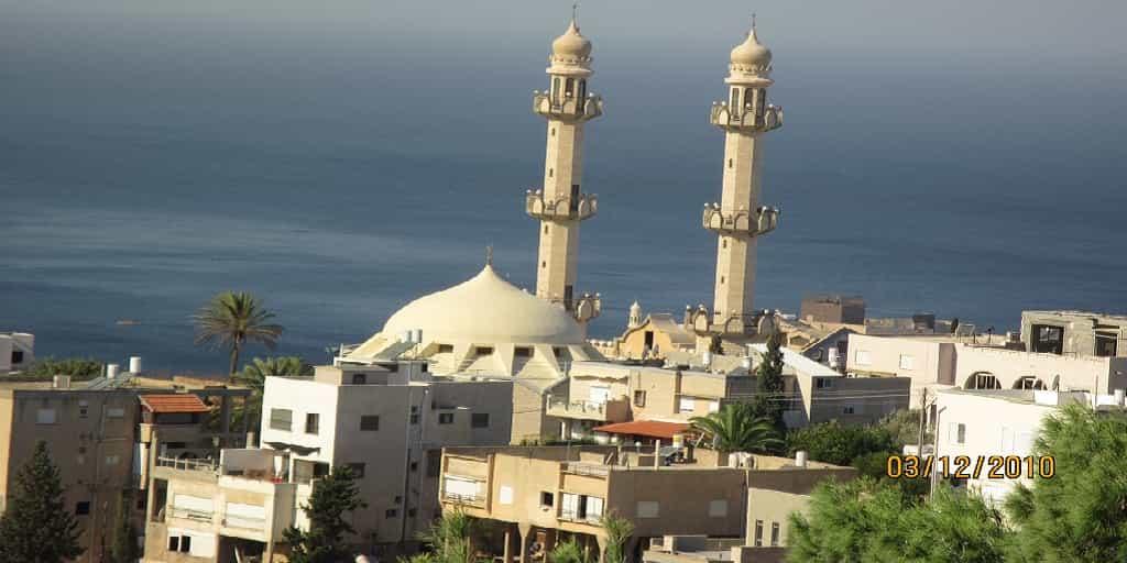 Ahmadi-Mosque Israel Minorities 2 Day Trip