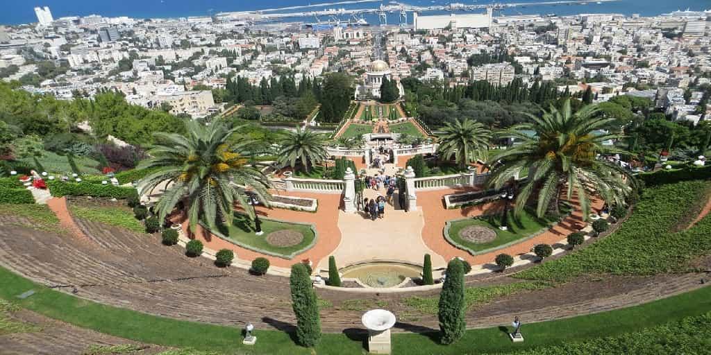 Bahai-Gardens Israel Minorities 2 Day Trip