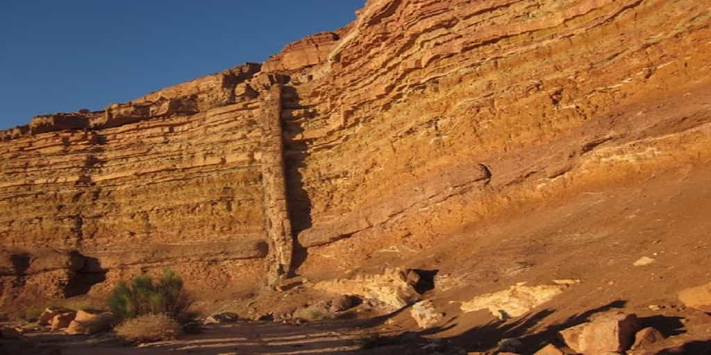 Makhtesh-Ramon Negev Desert Trip