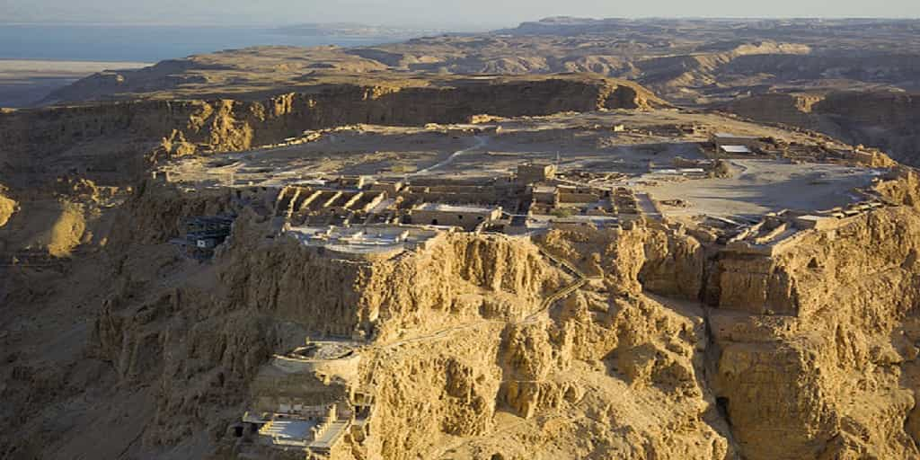 Masada-copy Hot and Now Tours in Israel