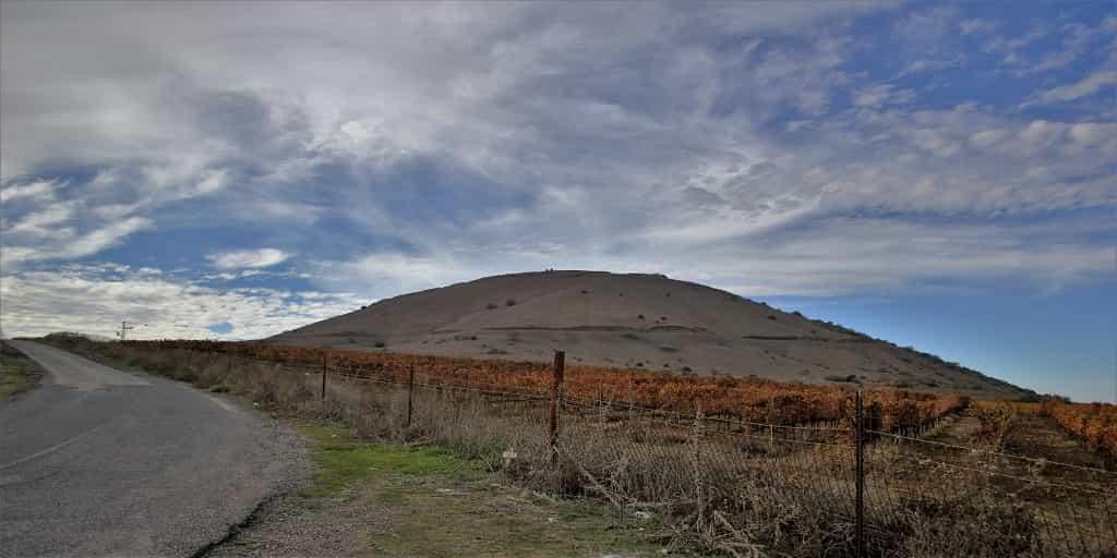 Mount-Bental Golan Heights Trip - 3 Day