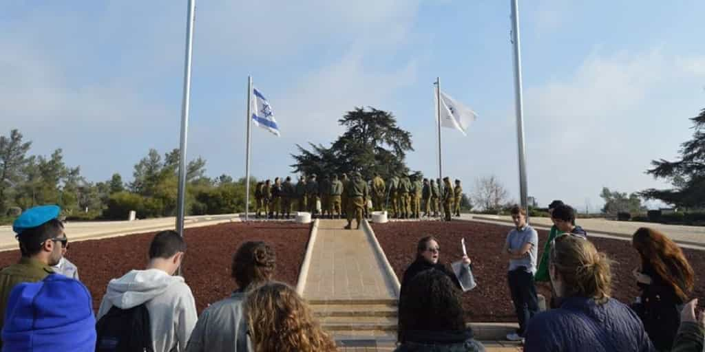 Mount-Herzl Hot and Now Tours in Israel
