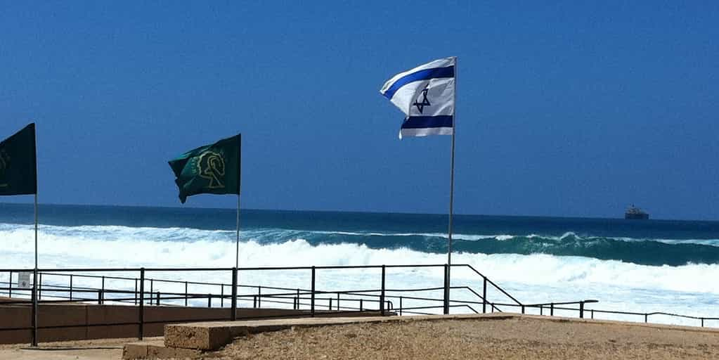 Shores-of-Caesarea Hot and Now Tours in Israel