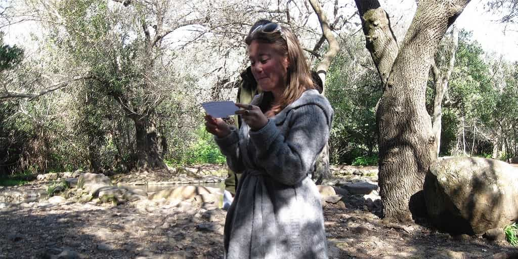 Tel-Dan Golan Heights Trip - 3 Day