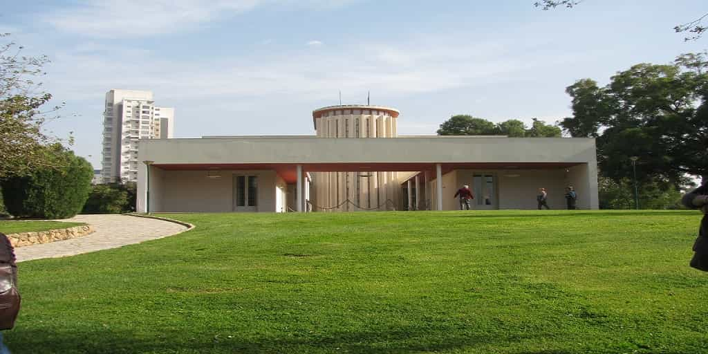 Yad_Chaim_Weizmann Top 10 Museums in Israel