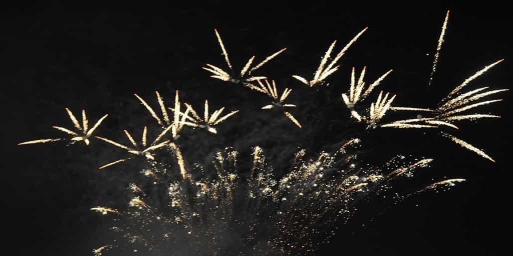 Ind.-Day-Fireworks Israeli Independence Day 2017