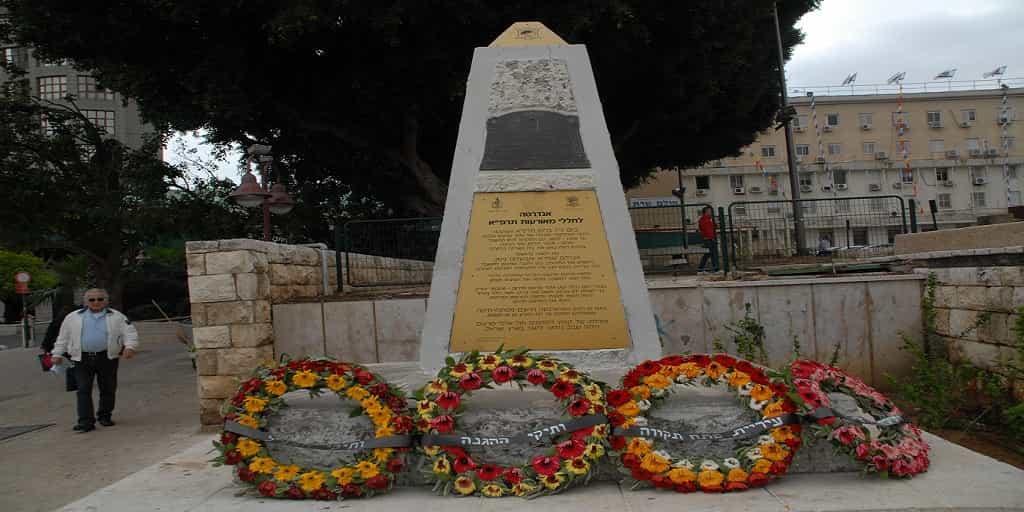Yom-HaZikaron-memorial All About Yom HaZikaron 2017
