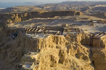 10 Most Meaningful Things to do at Masada