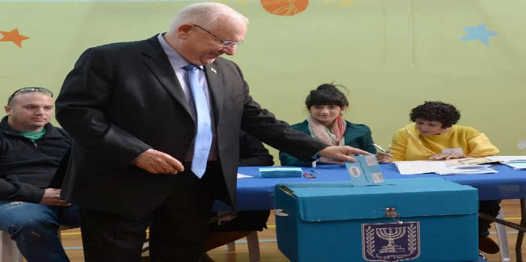 elections What Do You Know About Israeli Politics?