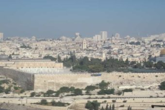 Why is Yom Yerushalayim so important?