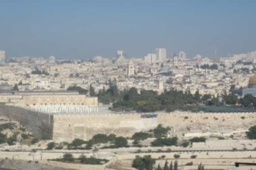 Why is Yom Yerushalayim so important?