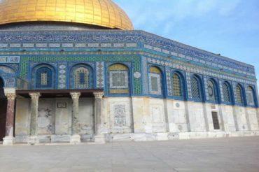 Celebrating Ramadan in Israel