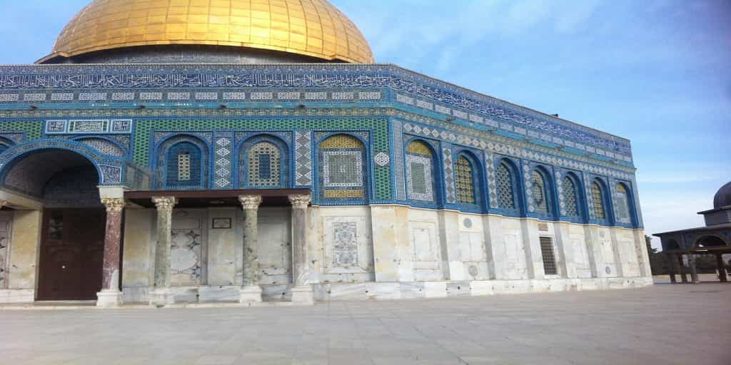 Ramadan-Jerusalem Why is Eid al Fitr 2017 so important?