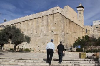 What can we learn from the City of Hebron?