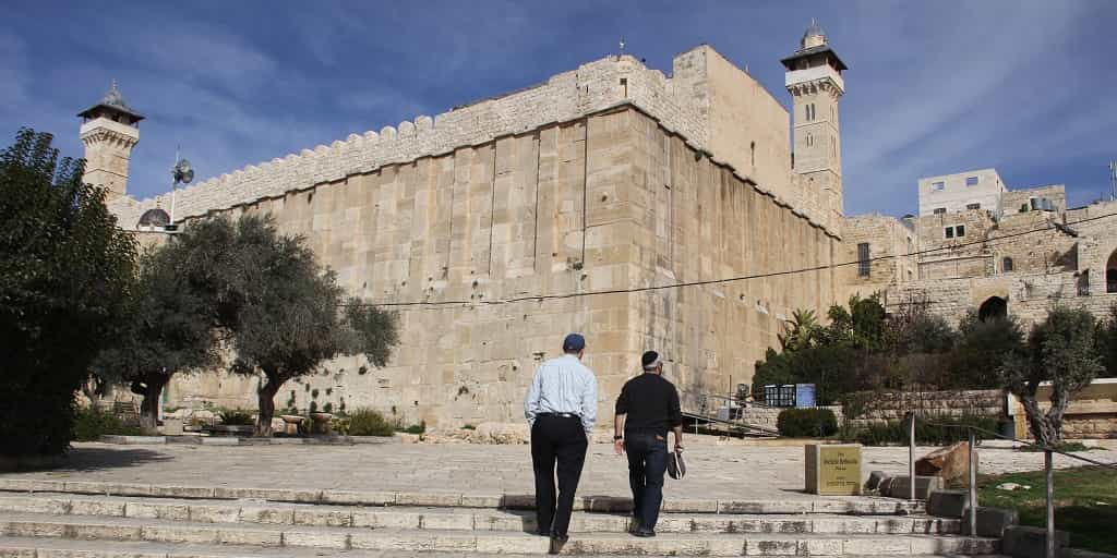 cave-of-the-patriarchs What can we learn from the City of Hebron?