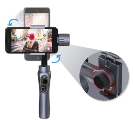 gimbal Gimbal Stabilizer For Smartphone Review