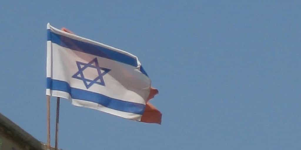 Israeli-Flag 70 Years Since the UN Partition Plan Vote